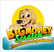 Dies finden Sie hier, die weltweit aufregendste Rubbelkarten, Rubbellose, Abrubbelkarten, Flash Spiele, Gratisspiele, Echtgeldspiele, einzigartige Angebote, Bonus für Neuspieler, den exklusiven VIP Prämien Klub, Freunde einladen, Spaβ und fantastische Geschenke, BigMoneyScratch.