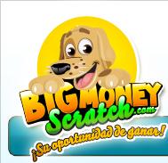 Las tarjetas para rascar, tarjetas rasca, boletos para rascar, juegos flash más emocionantes del mundo. Juego gratis, juego por dinero real, increíbles promociones, bonos para los nuevos jugadores, exclusivo, Club de Premios VIP, Invite a un amigo, diversión, regalos increíbles, BigMoneyScratch.