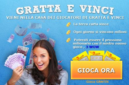 Gratta e vinci online, Giochi Gratta e Vinci Flash, Biglietti gratta e vinci, Gratta e Vinci, Lotteria istantanea, scratchcardheaven.com