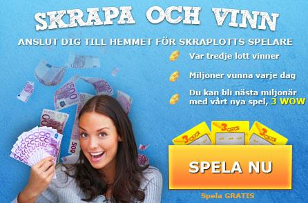 skrap lotter, skrapkort spel, lott, skraplotter online, Skrap spel, Spel, Skraplotter,  scratchcardheaven.com, skrapspel