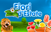 Fiori d'estate