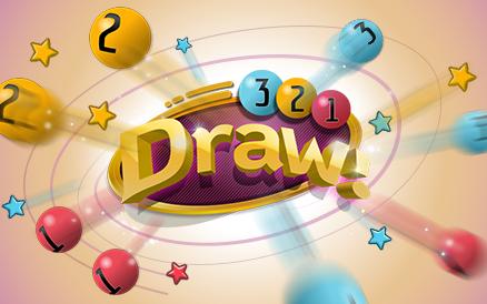 3-2-1 Draw