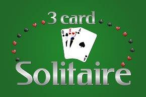 3 Card Solitaire