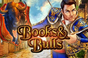 Books and Bulls