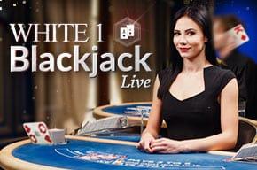 Blackjack White I