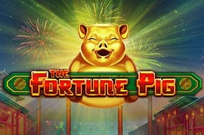 The Fortune Pig-MGA