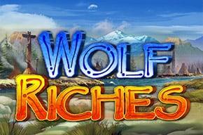 Wolf Riches