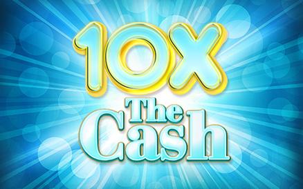 10X The Cash
