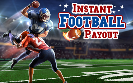 Instant Football Payout