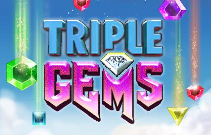 Triple Gems