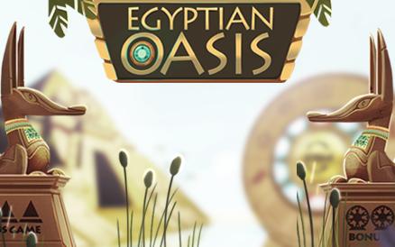 Egyptian Oasis