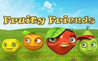 Fruity Friends