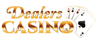 Dealerscasino logo