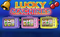 Lucky Machine